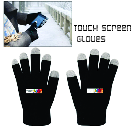 Tech Gloves - Debco